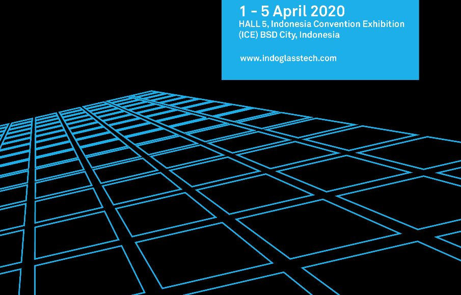 IndoGlassTech Expo 2020