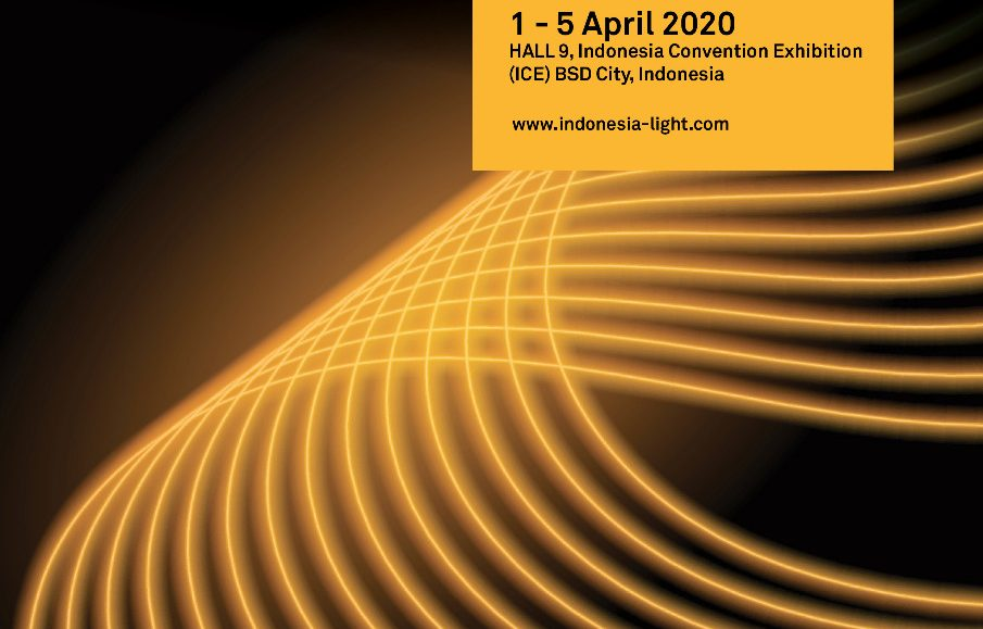 IndoLightTech Expo 2020