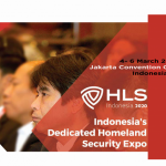 Homeland Security (HLS) Indonesia 2020