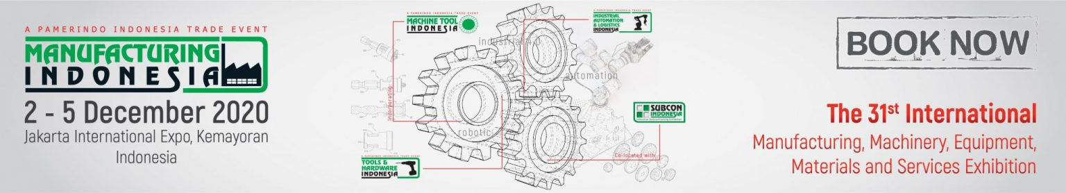 MANUFACTURING INDONESIA SERIES 2020