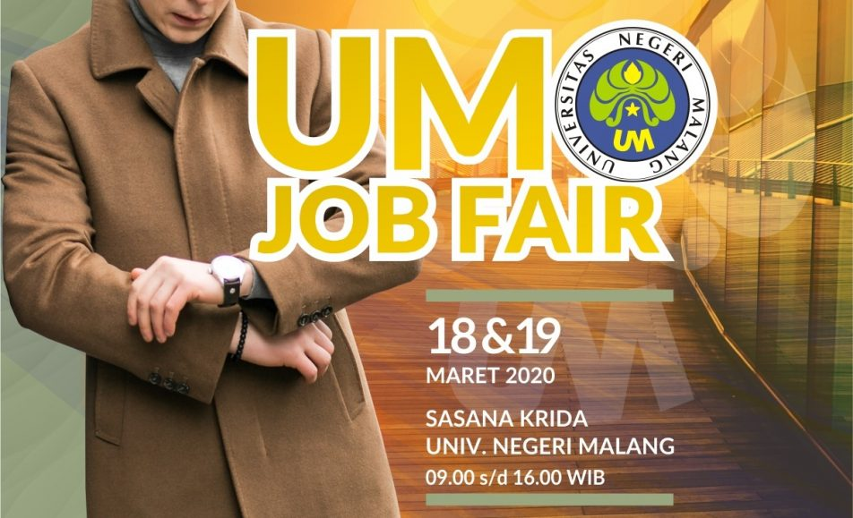 Malang Career Expo 2020