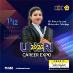 Palembang Career Expo Maret 2020