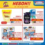 Promo product of the week 22 - 28 Januari 2020