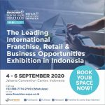 The 18th Franchise & License Expo Indonesia 2020