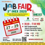 IHEX Healthcare Job Fair 2020