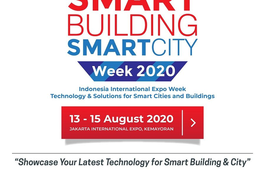 INDONESIA SMART BUILDING SMARTCITY WEEK 2020
