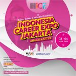 Jakarta Career Expo – April 2020