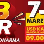 Job Fair Universitas Sanata Dharma