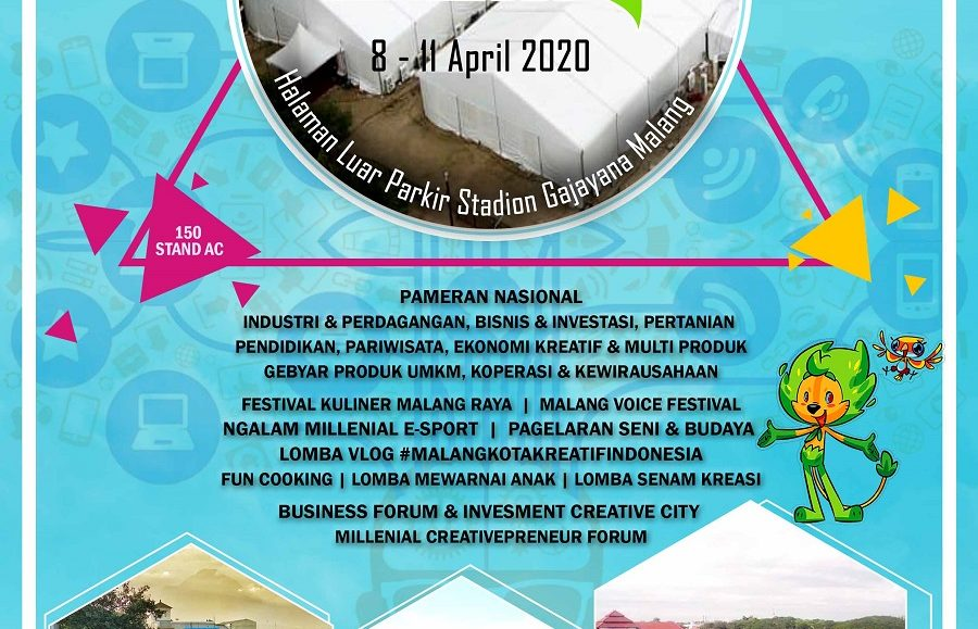MALANG CITY EXPO 2020