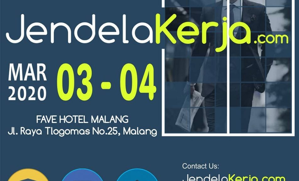 Malang Career Expo Maret 2020