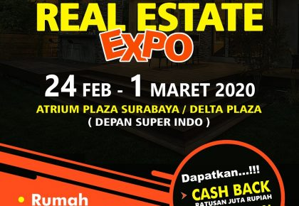 Real Estate Expo 2020