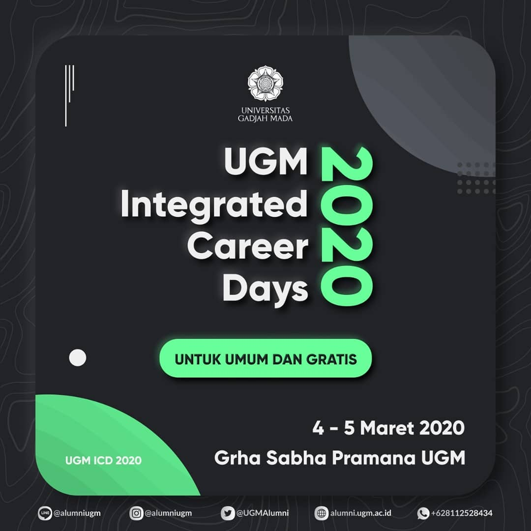 UGM-INTEGRATED-CARRER-DAYS-2020